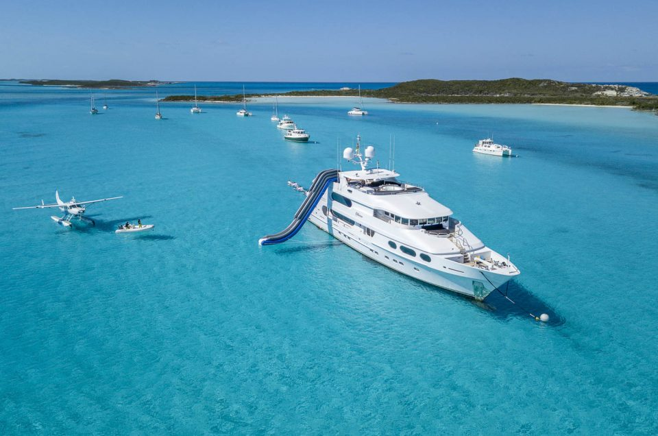 How to Get to Exuma: Day Trips from Nassau to Exuma
