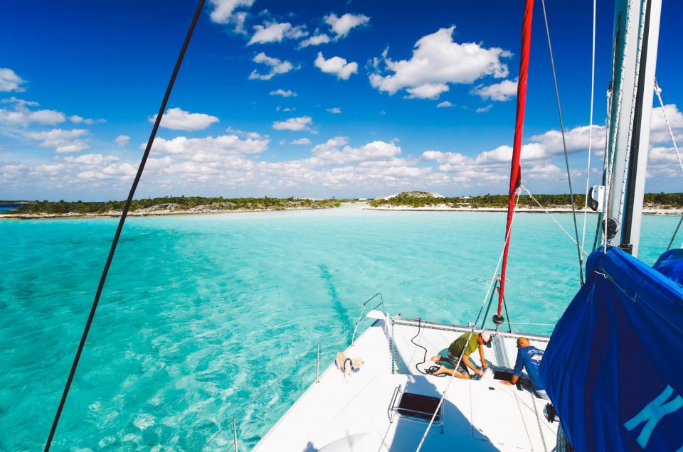 Your Guide to the Best One Day Cruise to Bahamas