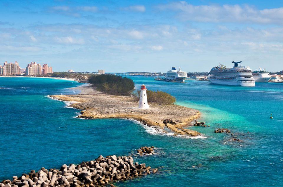 5 Best Beaches in Nassau for Cruisers