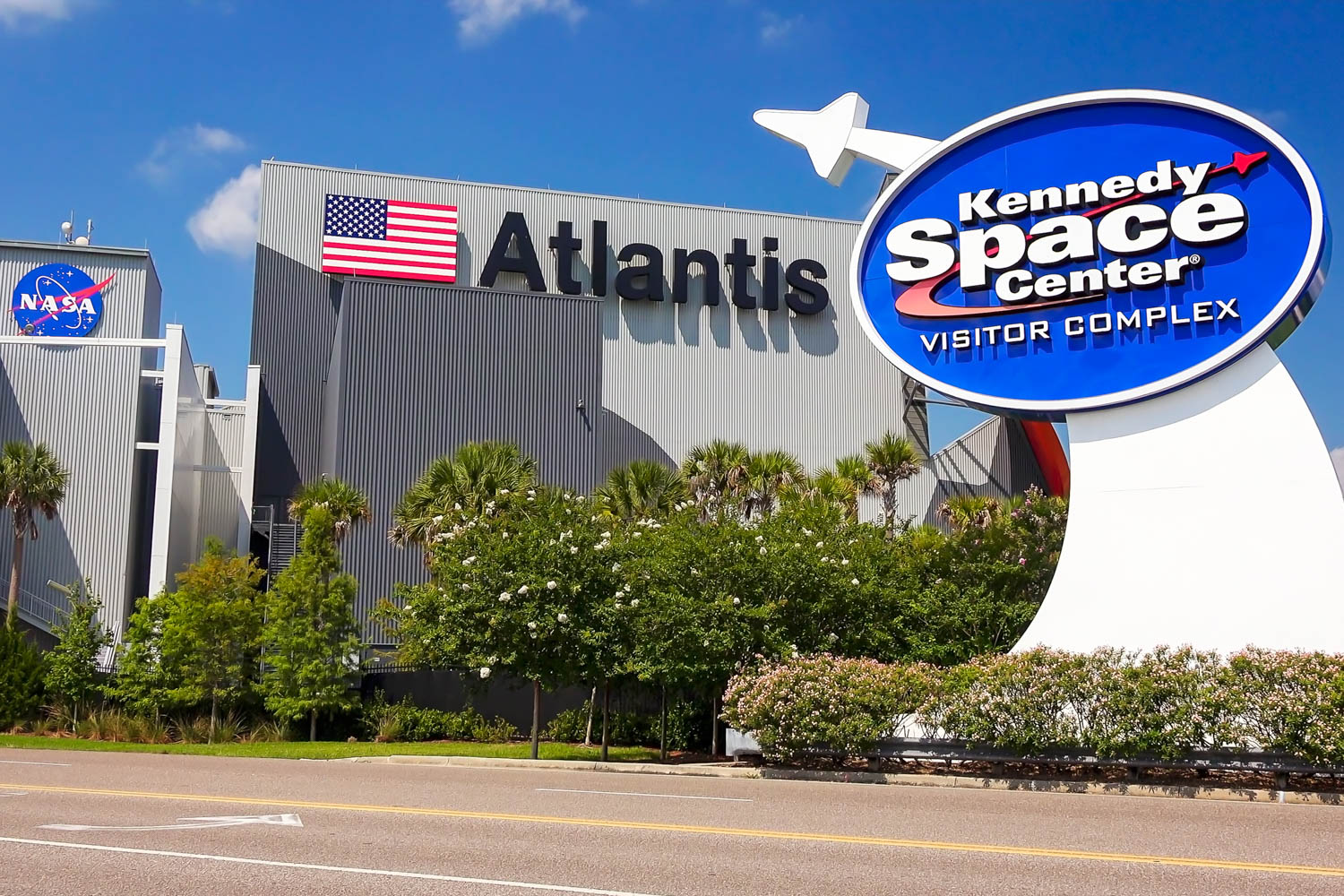 NASA's Kennedy Center is one of the best family things to do in Orlando. Bring the kids to these Florida attractions for families and you can do activities to do in Orlando Florida with the whole family.